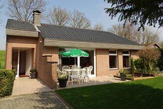 ZE527 - Ferienhaus im Brouwershaven