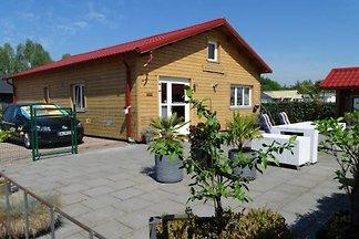 ZE114 - Ferienhaus im Sint-Annaland