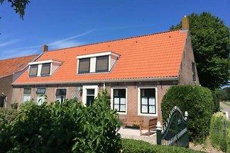 ZE161 - Ferienhaus im Vrouwenpolder