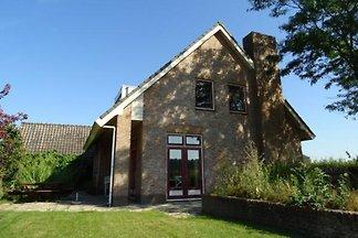 VZ550 - Ferienhaus im Sluis