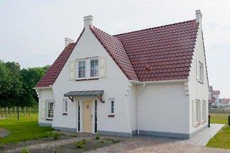 ZE541 - Ferienhaus im Cadzand
