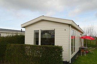 ZE633 - Ferienhaus im Nieuwvliet