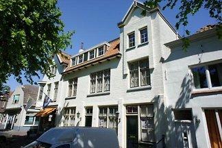 ZE231 - Ferienhaus im Colijnsplaat