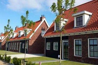VZ150 - Ferienhaus im Colijnsplaat