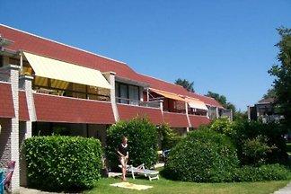 ZE678 - Ferienhaus im Burgh-Haamstede