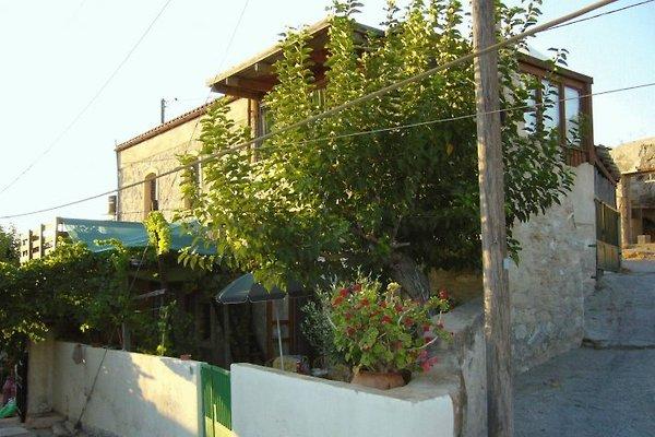 Ferienhaus ANEMONI à Kamilari - Image 1