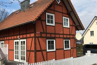 Landhaus Fleesensee -Reiher-