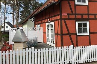 Landhaus Fleesensee -Seemöwe-