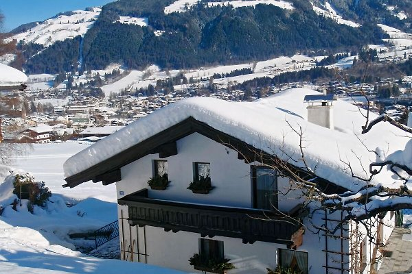 Haus Juliane  in Kitzbühel - immagine 1