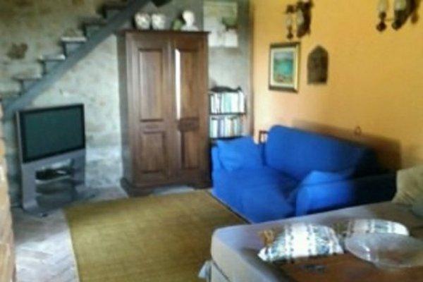 La Pomona en Roccatederighi - imágen 1