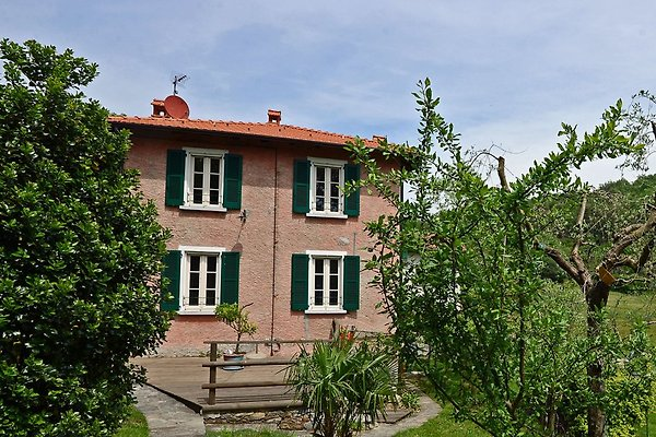 Villa Zina en Colico - imágen 1