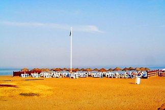Casa Playa y Sol directon the beach
