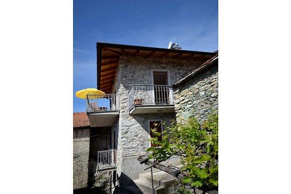 Casa Panoramica à Montemezzo - Image 1