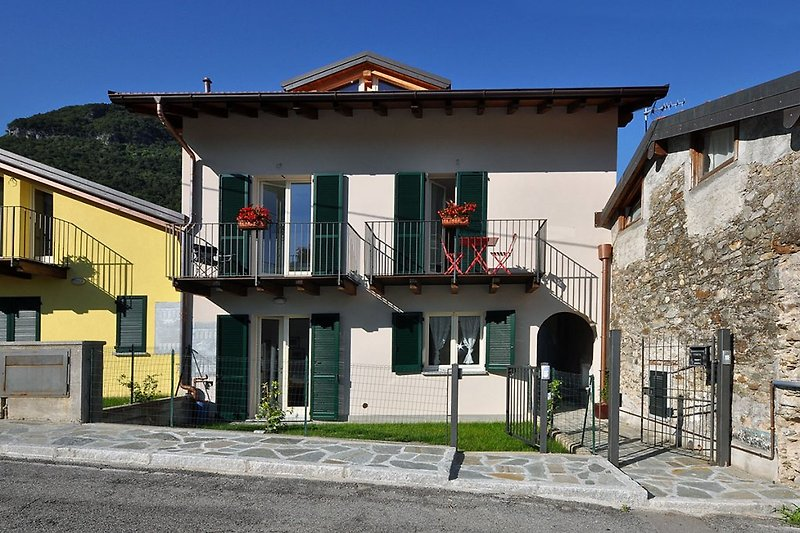 Casa Ballota en Gravedona ed Uniti - imágen 2