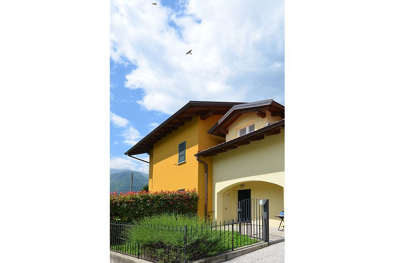 Casa Poncia