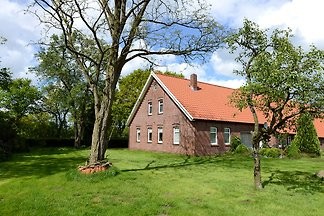 Maison de vacances à Leerhafe
