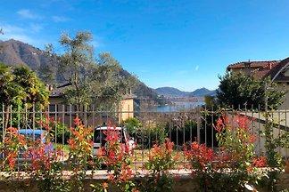 Villa Cernobbio App. Arcobaleno