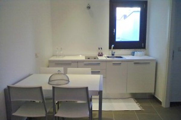 Rua Nova Luxury Suite 2 in Trapani - Bild 1