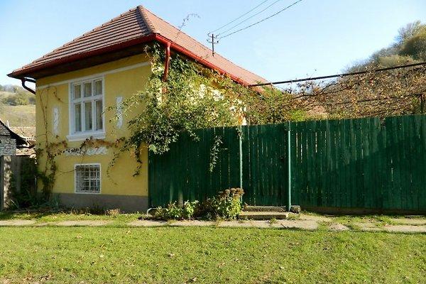 Haus am Eck in Mesendorf - immagine 1