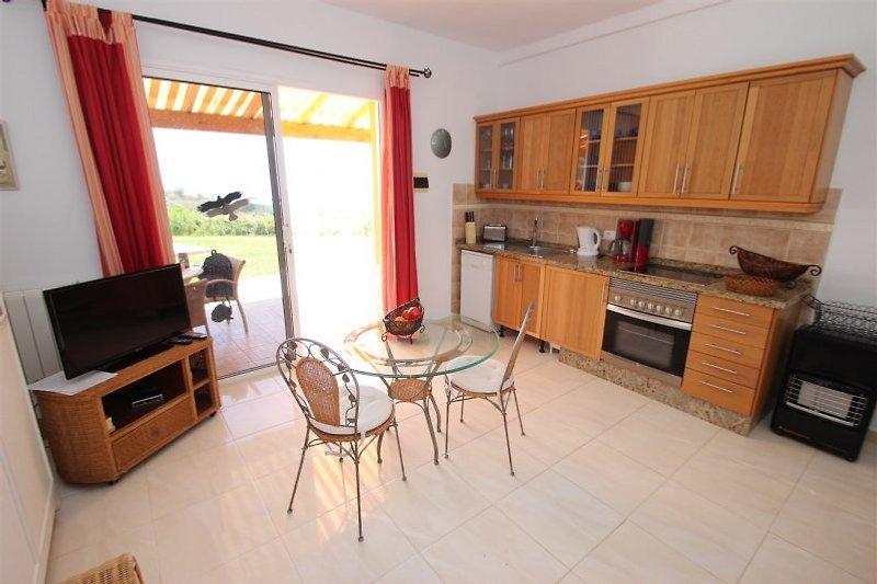 Küchebereich