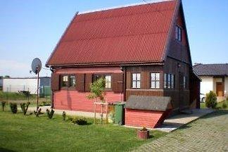 Seestern Ferienhaus Typ 3