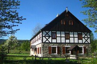 Landhaus mit B&B