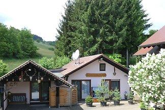 Ferienhaus Buttertal   im Spessart