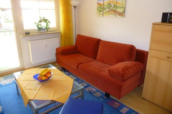 Appartement - Thermen Residenz in Bad Füssing - immagine 1