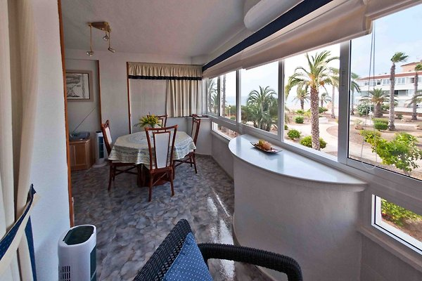Ferienapartment in Orihuela Costa - Bild 1