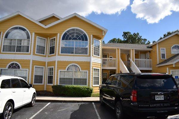 Villa Sunshine in Florida in Kissimmee - Bild 1