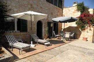 Wohnung Paraíso mit Pool