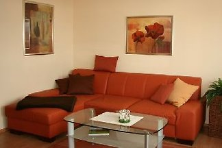 Moderne 3 *** Appartement