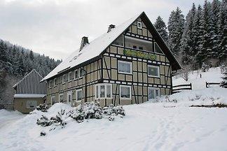 Haus Wald-Eck zw. Winterberg