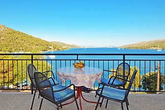Wohnung Zdena nahe Trogir
