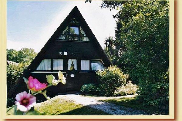 Ferienhaus Hettich à Vorauf - Image 1