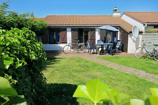 Casa de vacaciones en De Haan - imágen 1