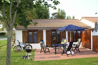 Holiday home relaxing holiday De Haan