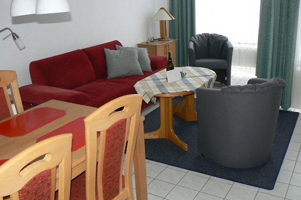 Haus Knechtsand à Cuxhaven - Image 1
