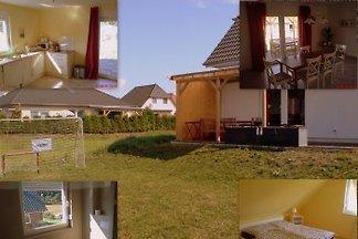 Ferienhaus Ostsee Travemünde