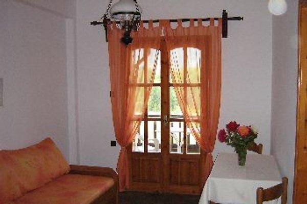 Panormos Palace en Skopelos -  1