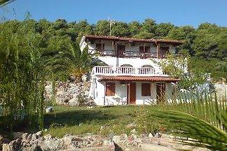 holiday home panormos palace on skopelos island