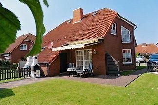 Ferienhaus Neßmersiel Nordsee Ostfriesland Ferienhaus ECKU