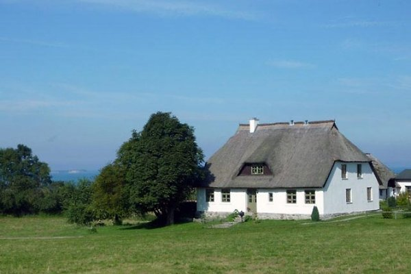 Ferienwohnung Seeblick à Lohme - Image 1