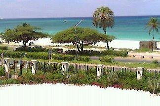 Aruba Eagle Beach 1-B Condo