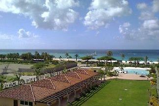 Aruba Eagle Beach 2-B Condo