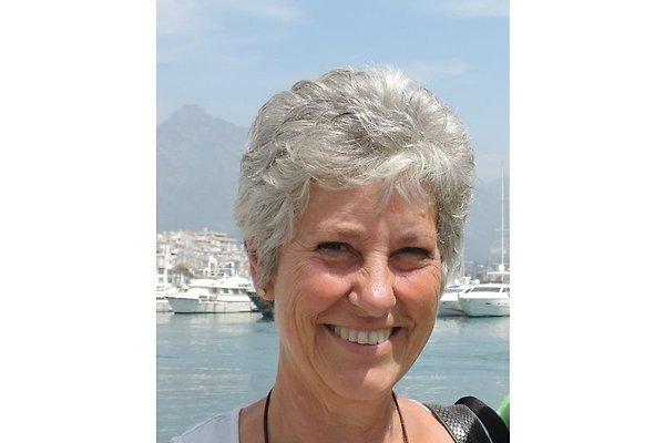 Frau C. Wehrli
