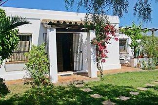 Casa Chiquitin-ideal für 2 Personen