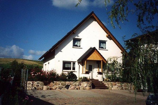 Ferienwohnung Seeadler in Lancken-Granitz - Bild 1