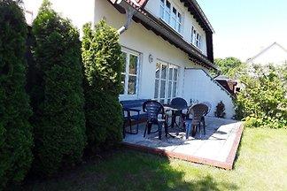 Ferienhaus Rügen3 für 8 Personen