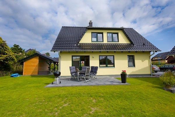 Ferienhaus Mönchguturlaub en Alt Reddevitz - imágen 1